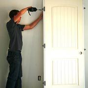 Come installare una porta