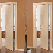 Porte rototraslanti per interni