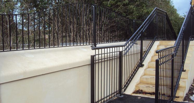 Barriera architettonica