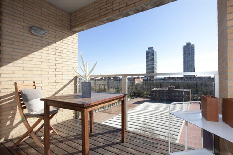 appartamenti con terrazzo sistemare casa appartamenti