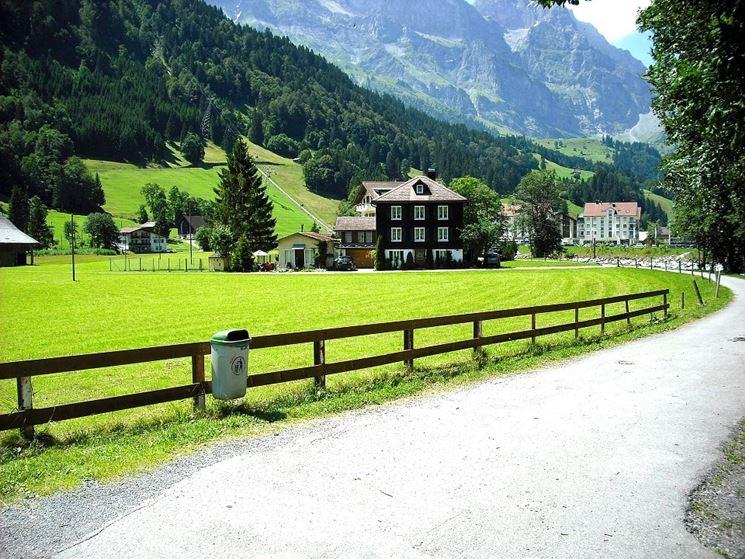 Casa in montagna sistemare casa casa di montagna for Come sistemare la casa