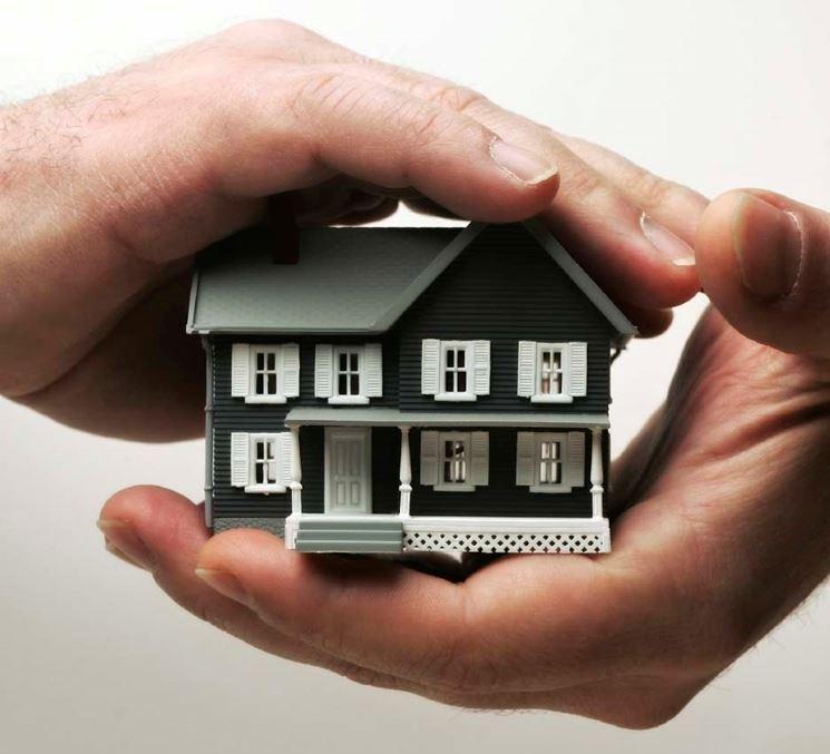 Garantire la sicurezza in casa