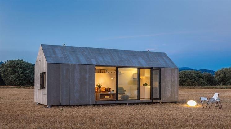 Case mobili   sistemare casa   come sono fatte le case mobili