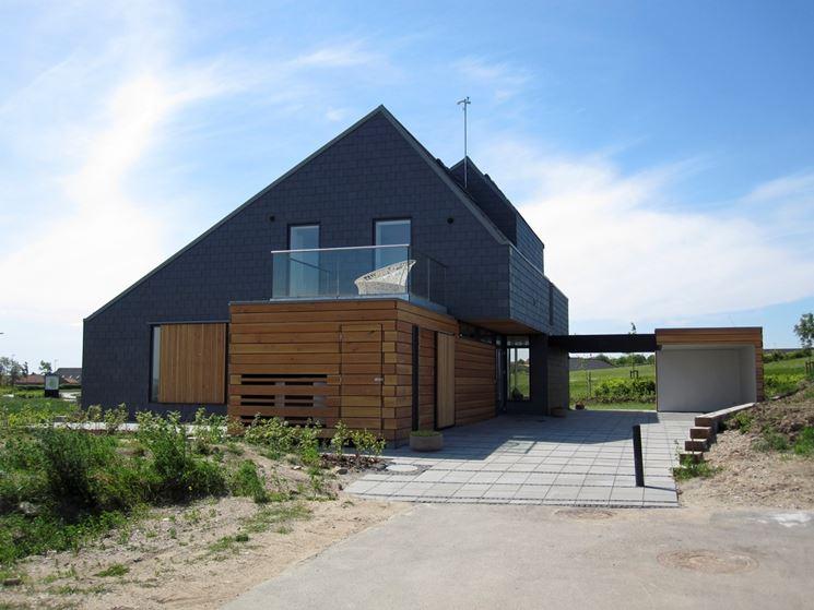 Casa attiva a Lystrup