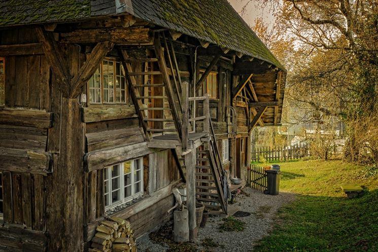 Casa ristrutturare