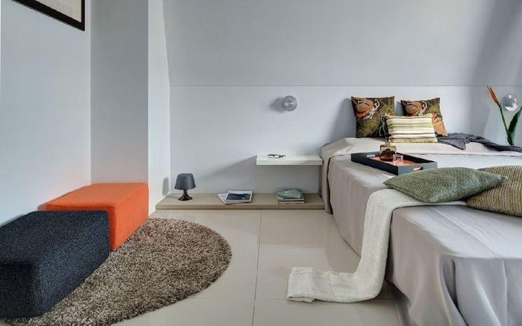 La casa minimalista sistemare casa casa in stile for Arredamento minimalista design