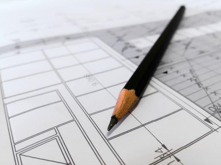 Progetto di un edificio