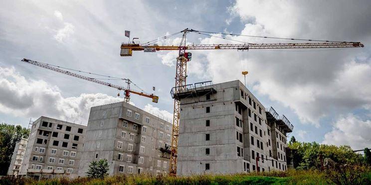 Nuove costruzioni immobiliari