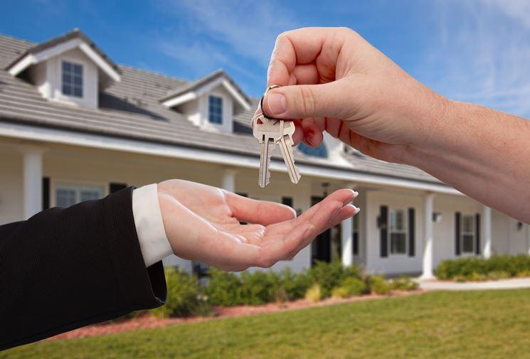 vendita casa popolare