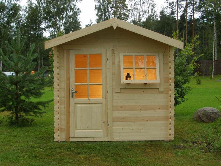 Casette di legno per bambini fai da te uh41 regardsdefemmes - Ikea casette da giardino ...