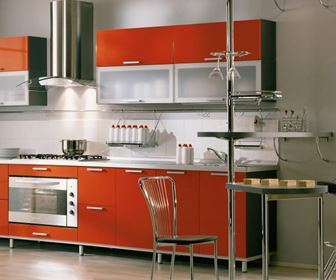 Cucina mobili