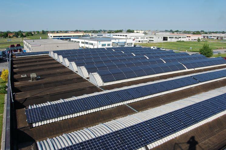 Aziende fotovoltaico