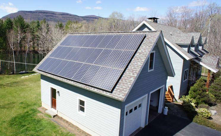 Impianto fotovoltaico costo