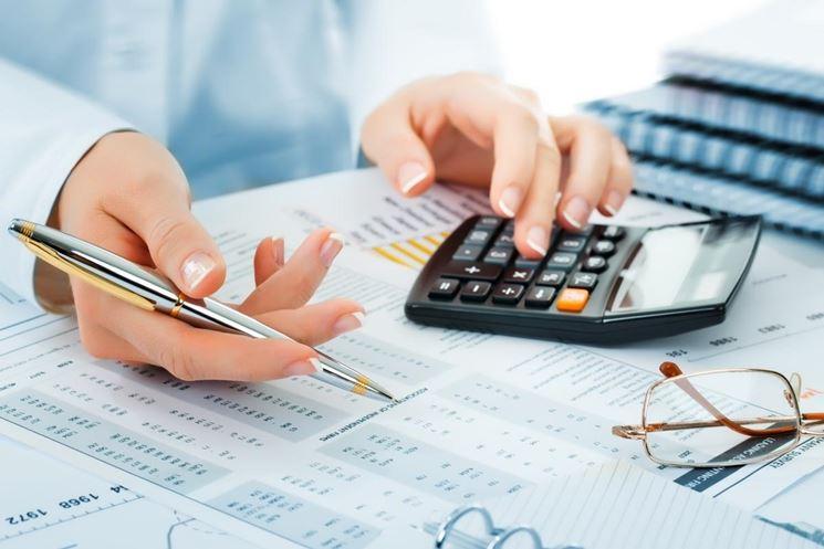 Calcoli per concessione prestito