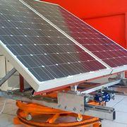 Impianto fotovoltaico innovativo