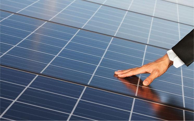 celle fotovoltaiche trasparenti