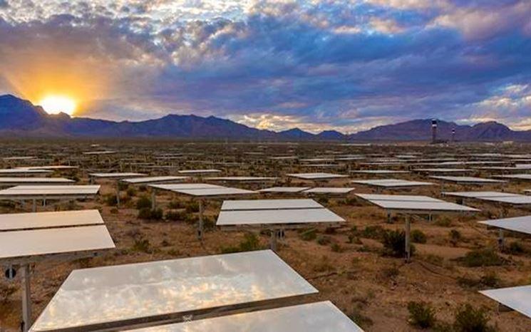 Fotovoltaico singolare ed innovativo
