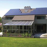 Le celle di un modulo fotovoltaico