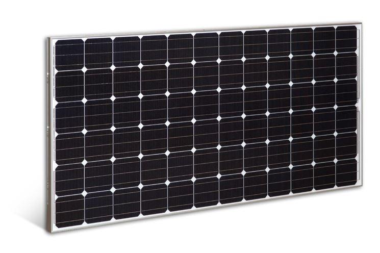 Pannello solare fotovoltaico