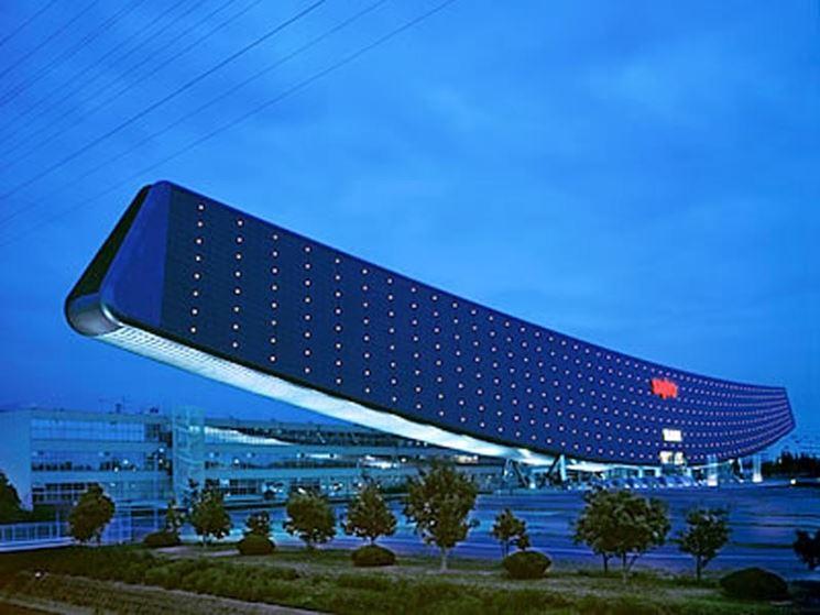 progetto fotovoltaico Solar Ark