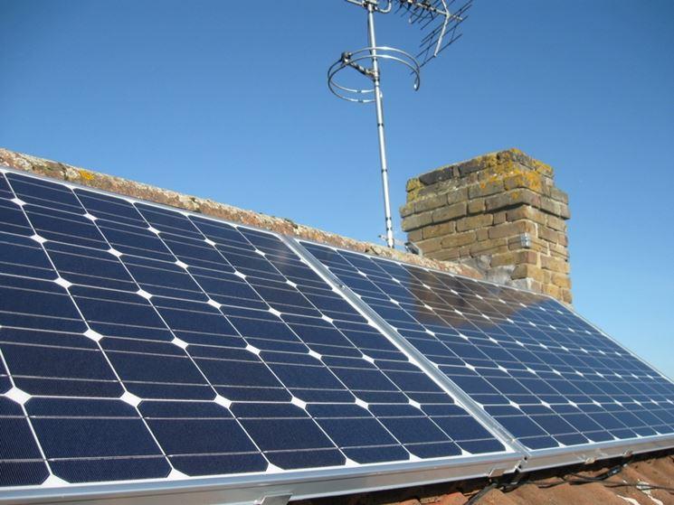 Guida al fotovoltaico domestico