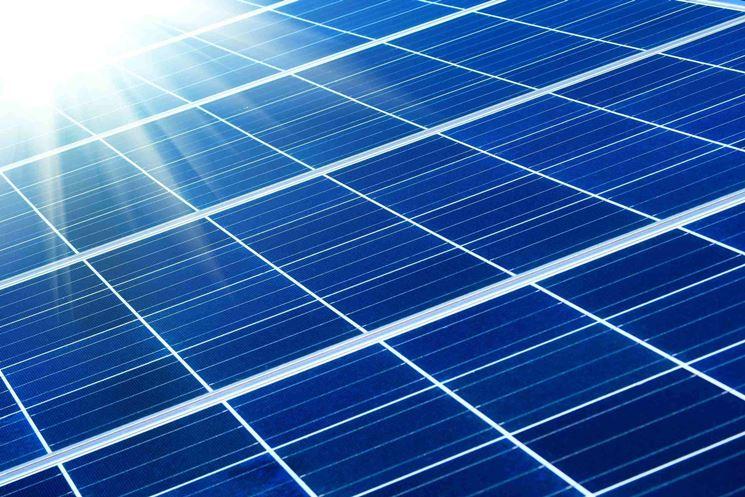 Prezzi dei pannelli fotovoltaici