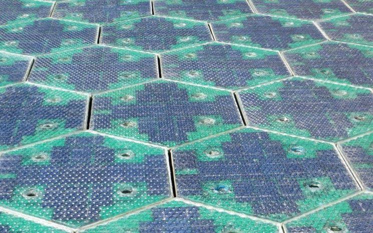 Progetto Solar Roadways
