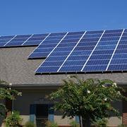 Pannelli fotovoltaici rendimento