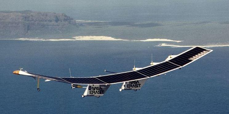 Celle fotovoltaiche aerospaziali