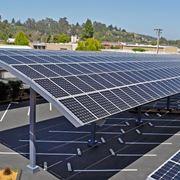 Esempio di impianto fotovoltaico