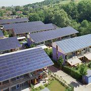 Esempio di impianti fotovoltaici