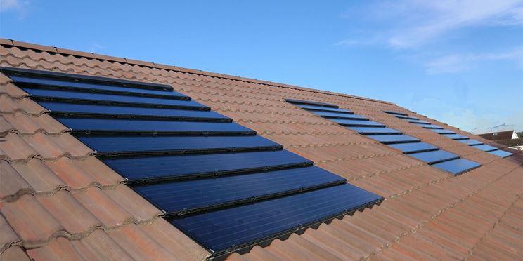 Impianti fotovoltaici termici