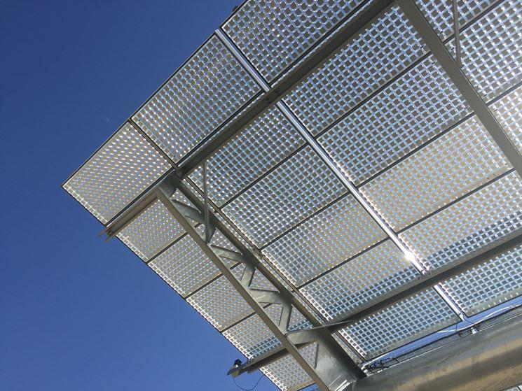 Fotovoltaico a concentrazione o CPV