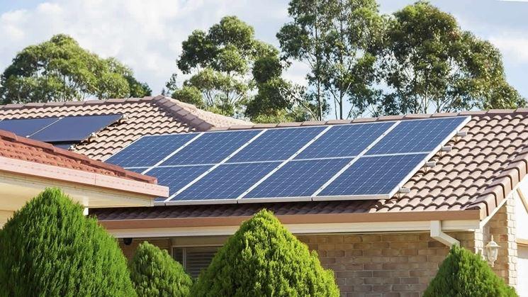 Preventivo impianto solare