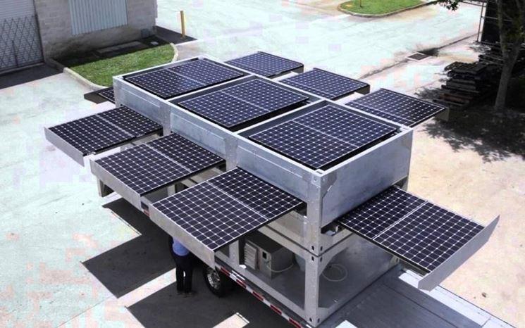 Pannello Solare Fai Da Te Fotovoltaico : Pannello fotovoltaico fai da te impianto