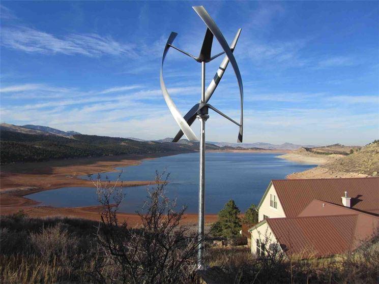 permessi mini eolico