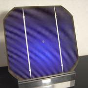 Le nuove celle solari