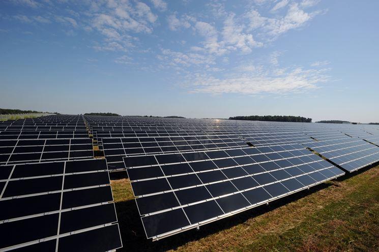 Fattoria solare domestica