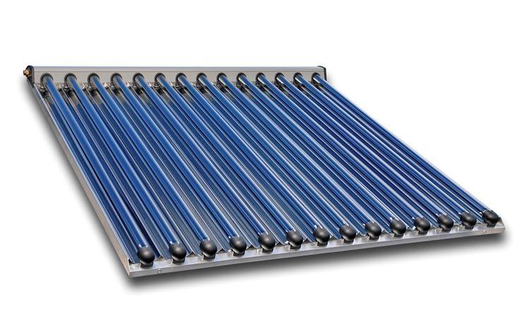 Pannello Solare Per Tetto Auto : Solare termico pannelli solari caratteristiche del