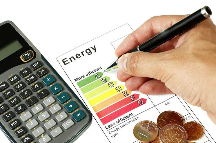 come risparmiare energia