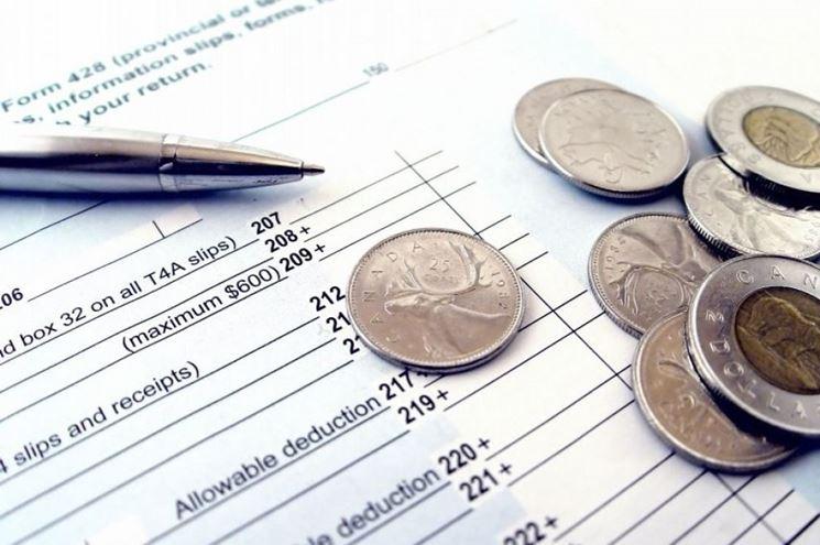 tassa da pagare sull'elettricità