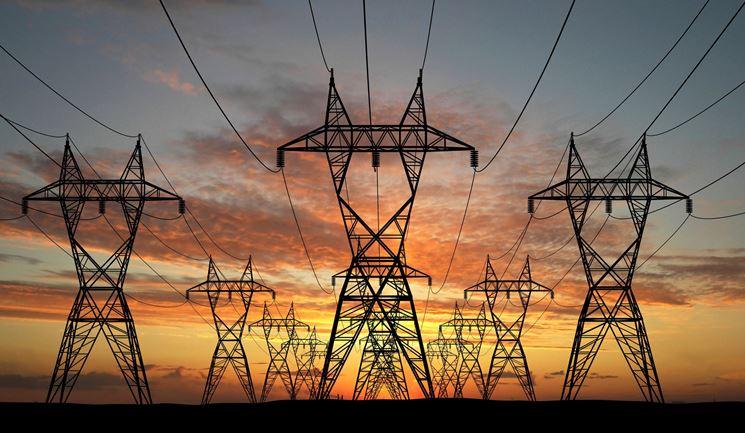 Trasporto energia elettrica