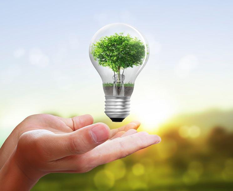 Risparmio energetico nelle case
