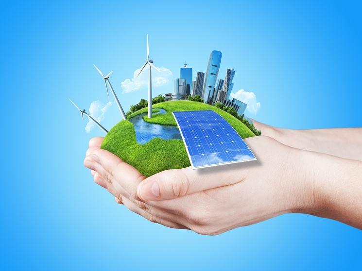 Impianti per risparmio di energia