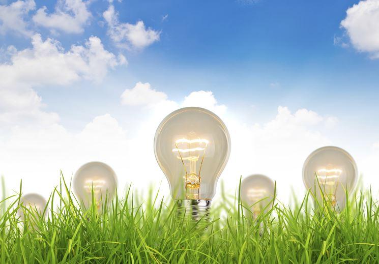 Energia eco per risparmiare