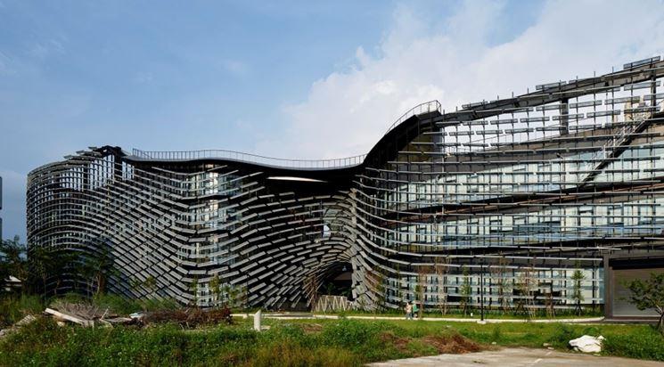 bio architettura