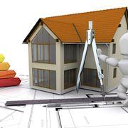 Efficienza energetica edificio