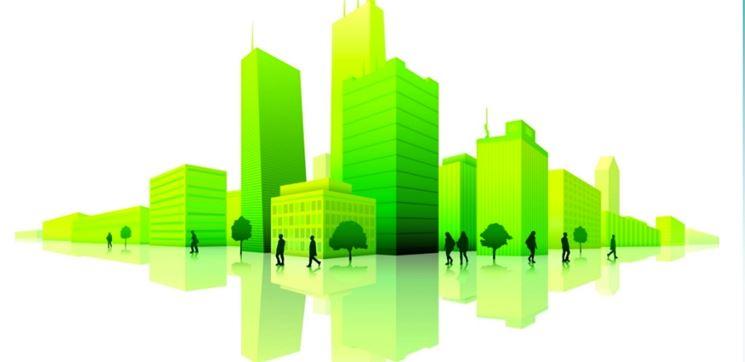 Edifici green