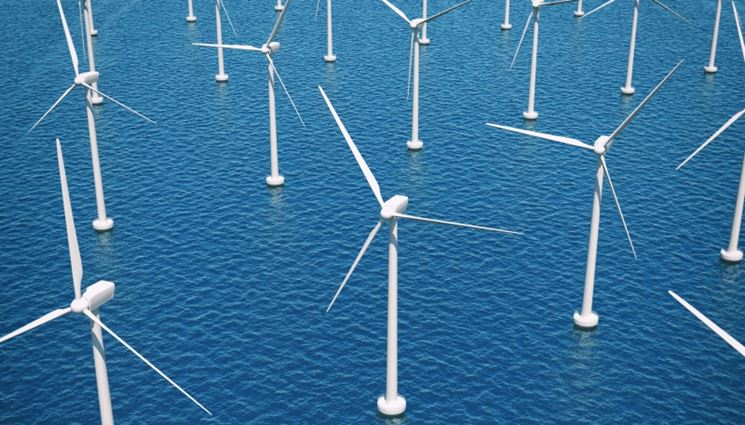 Energia alternativa del vento