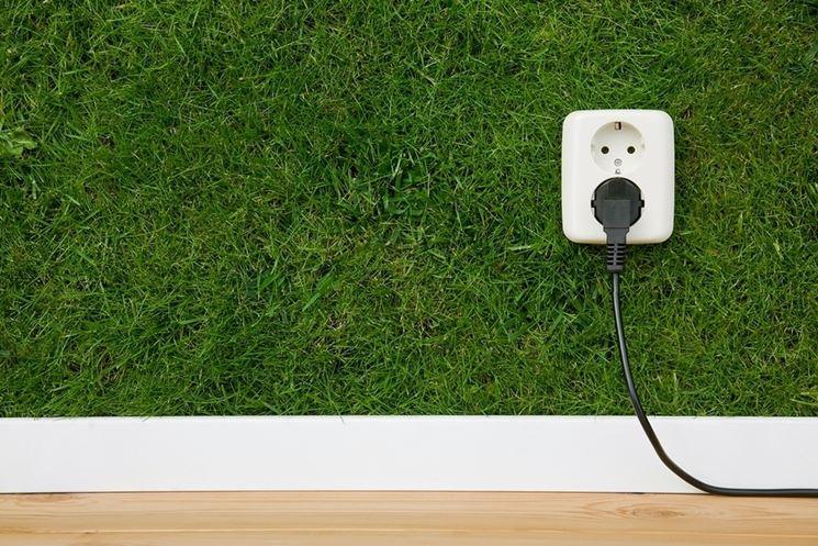 Energia ecosostenibile fai da te
